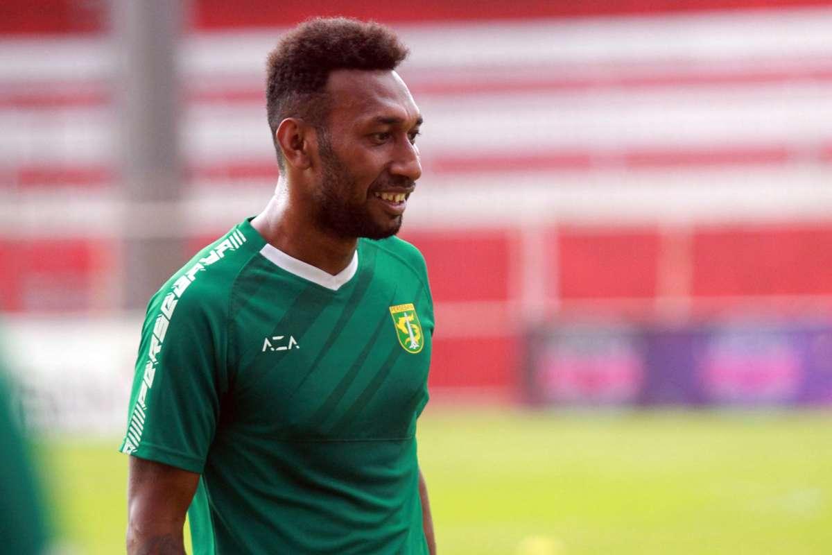 PSM Makassar Rekrut Patrich Wanggai | Goal.com