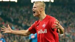 Erling Braut Haaland RB Salzburg 2019-20