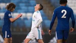 Miguel Gaeza Real Madrid