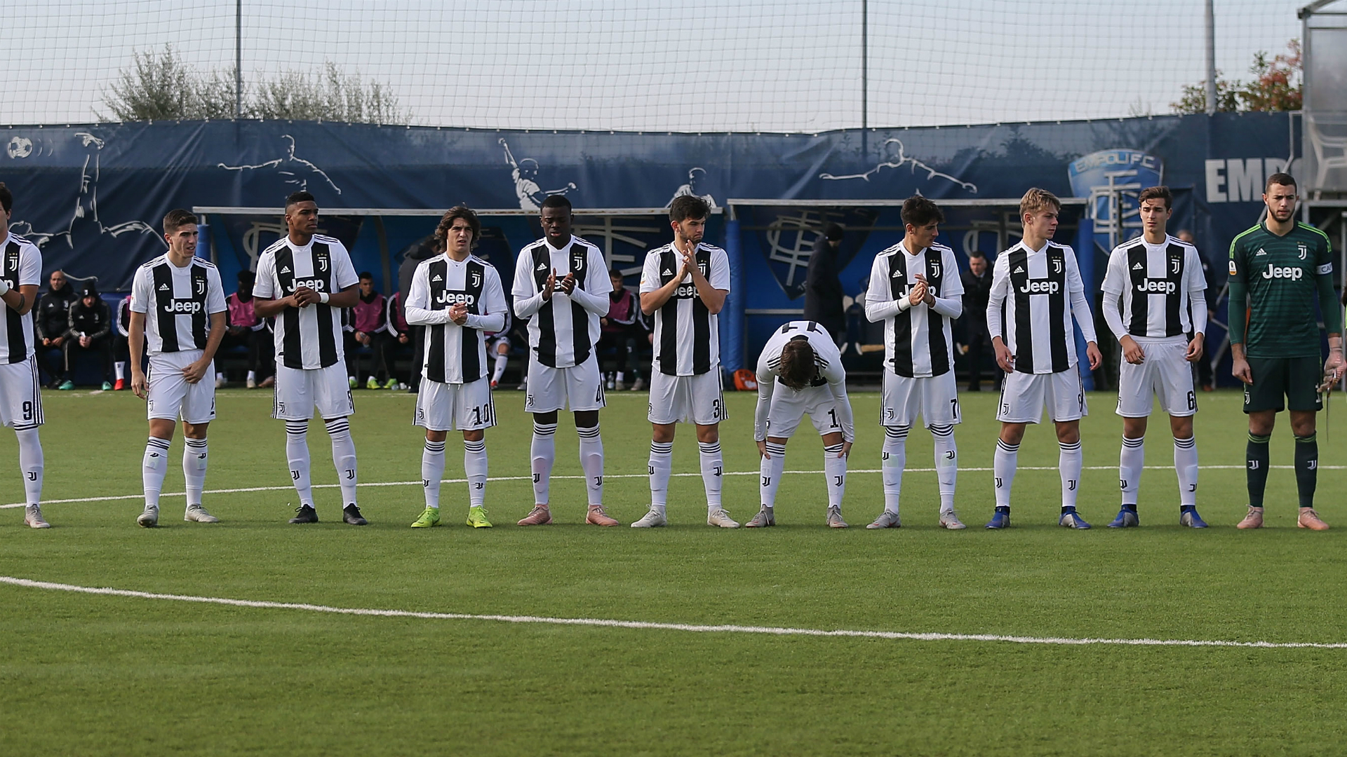 Alla Juventus la Coppa Italia Serie C: Ternana battuta 2-1