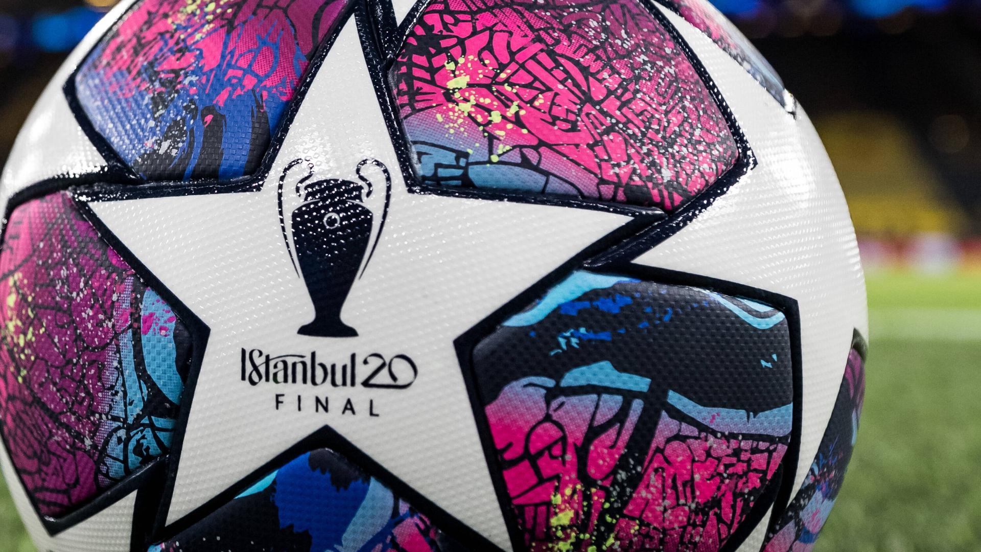 La finale délocalisée loin d'Istanbul — LdC