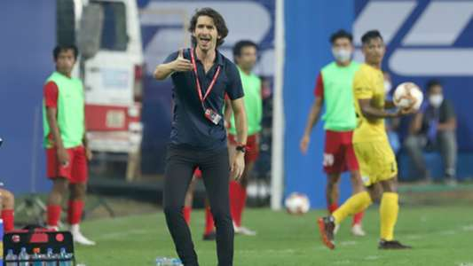 Gerard Nus: NorthEast United showed character against Kerala Blasters | Goal.com