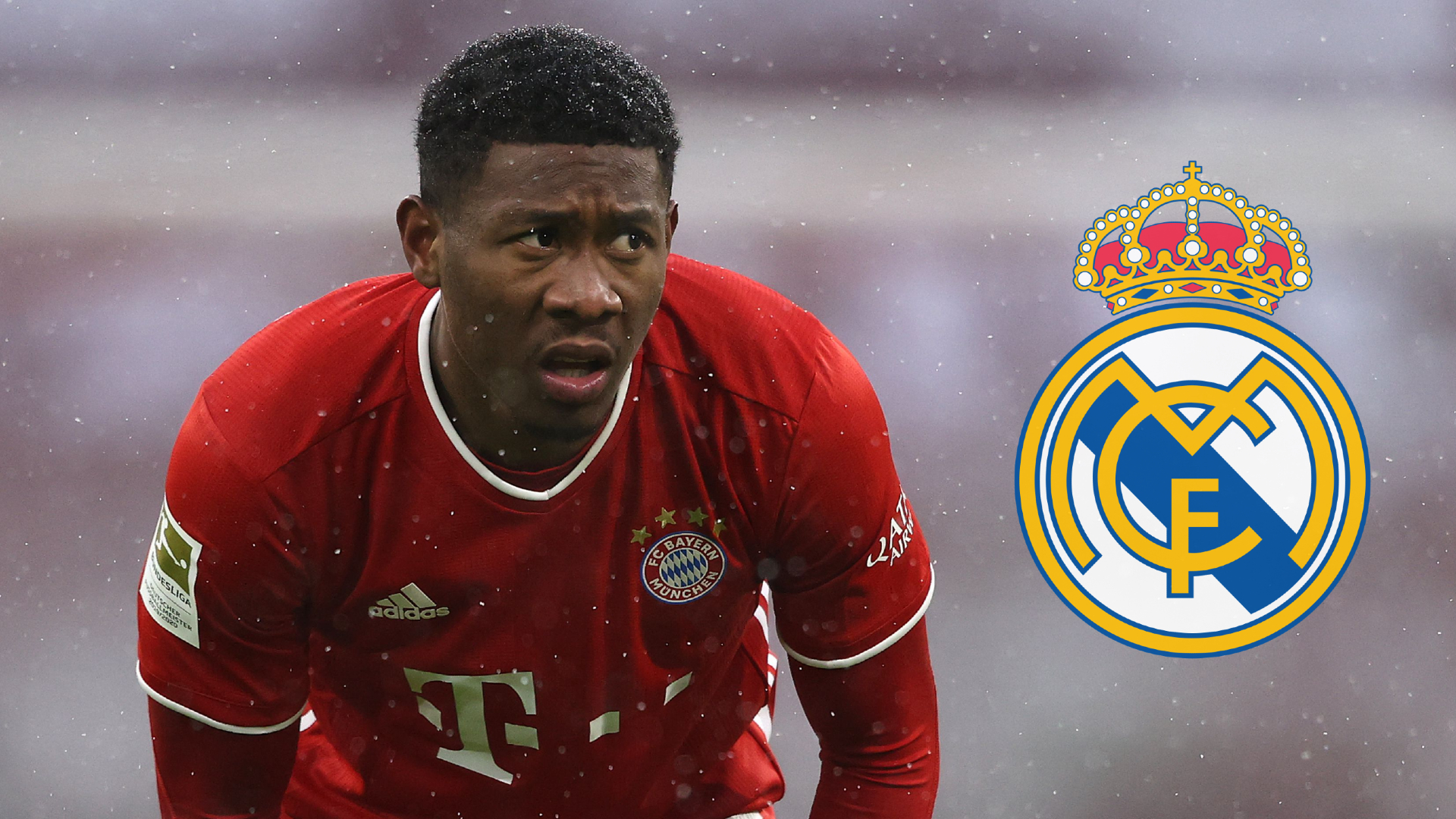 'Hope dies last' - Flick comments on Alaba to Real Madrid and possible Bayern Munich replacements