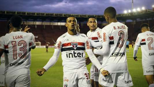 Onde assistir ao vivo Flamengo x São Paulo, pelo ...