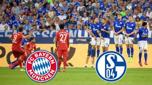 Bayern Schalke Live Stream Deutsch