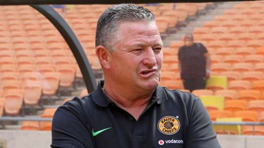 Fredericks: Hunt's new challenge is to manage Kaizer Chiefs' big egos
