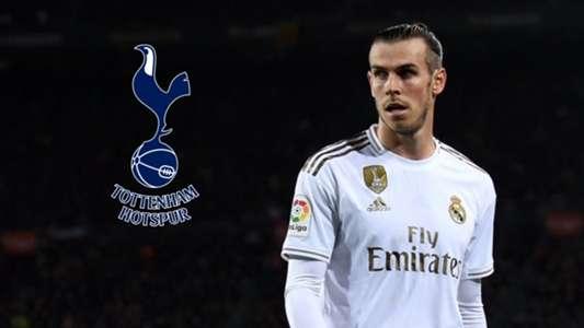 (Chuyển nhượng Real) Bale chỉ còn cách Tottenham một rào cản
