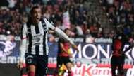 Rogelio Funes Mori Tijuana vs Monterrey Apertura 2019