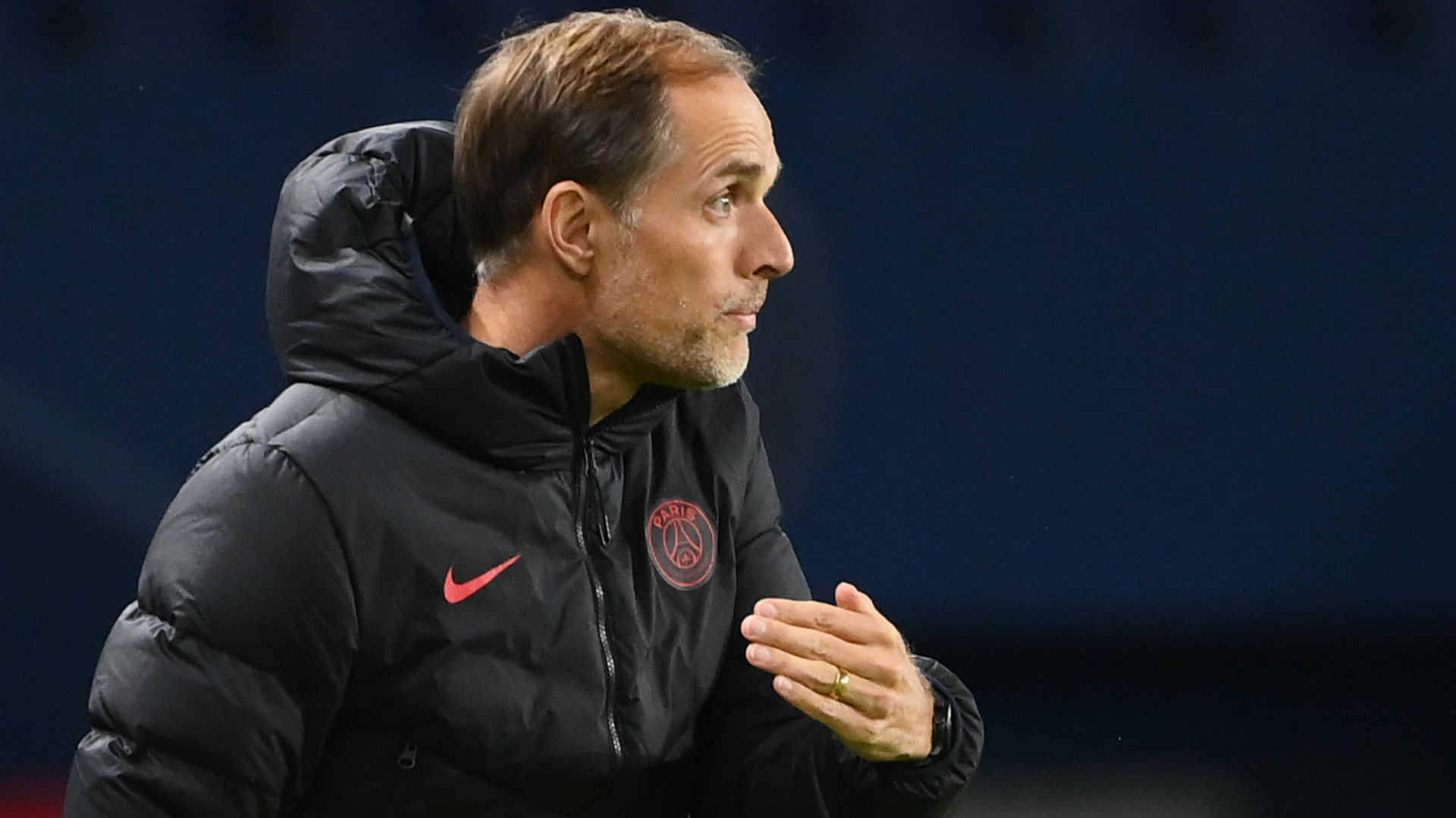 'Maybe we will only have 11 players' - Tuchel bemoans PSG injury crisis ahead of facing Man Utd in Champions League