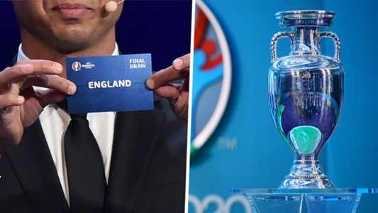 Euro 2021: Thông tin bảng đấu, lịch thi đấu, kết quả, những điều cần biết