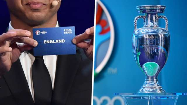 Calendrier De Match Euro 2020.Euro 2020 Qualification Groups Fixtures Results All You