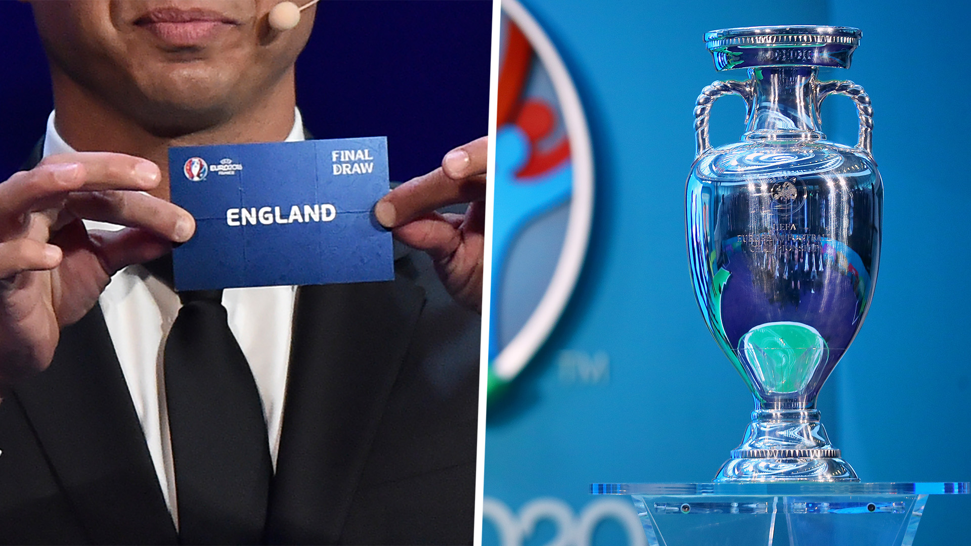 Euro 2020 qualification: Groups, fixtures, results & all ...