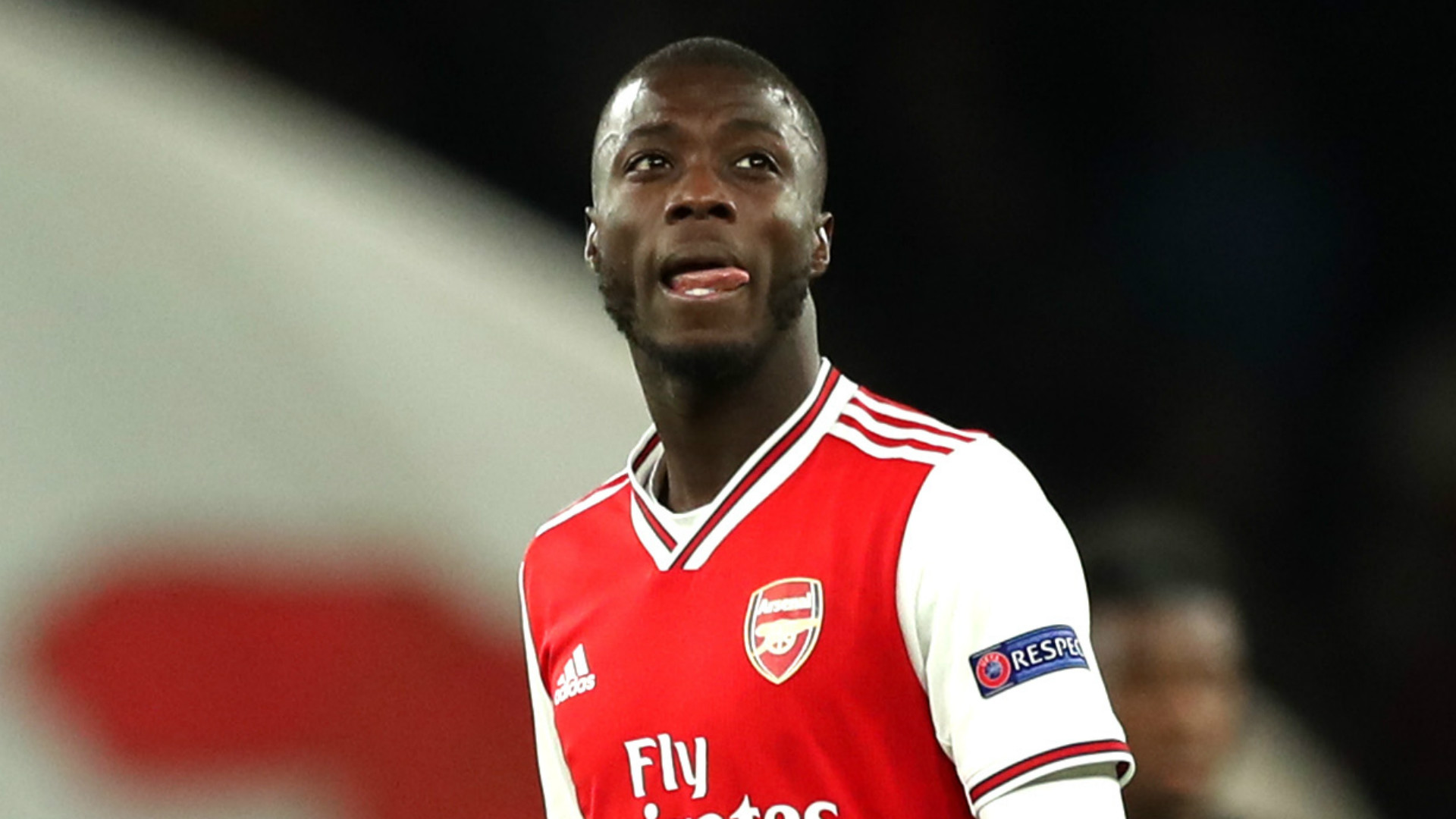 'Pepe is a flop at the moment, but can get better next year under Arteta' - Arsenal's record signing backed to come good