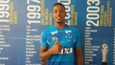 David Cruzeiro 30 01 2018