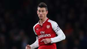 Laurent Koscielny, Arsenal