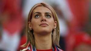 美女サポワールドカップ_セルビアvsブラジル_セルビア1
