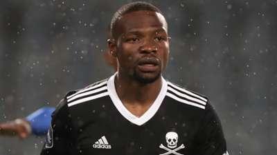 Tshegofatso Mabasa, Orlando Pirates, November 2020