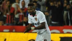 Patrick Twumasi Gaziantep FK