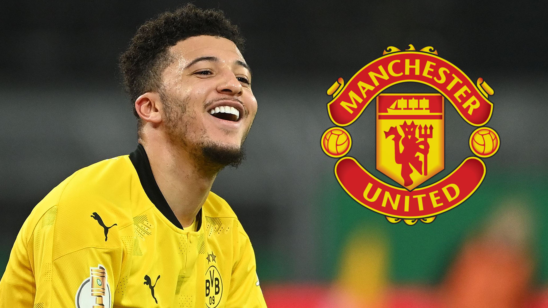 Transfer news and rumours LIVE: Sancho set for Man Utd medical