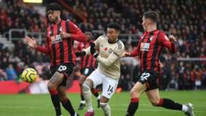 Bournemouth v Manchester United 11022019