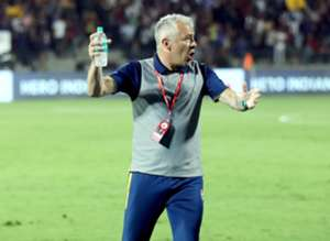 ISL 2019-20: Mumbai City FC's Jorge Costa - I made a big mistake last year