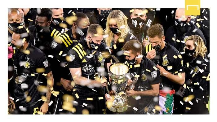 Columbus Crew MLS Cup GFX