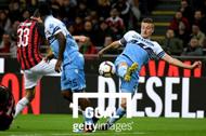 Milinkovic-Savic vs AC Milan
