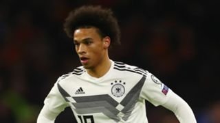 Leroy Sane Germany 2019