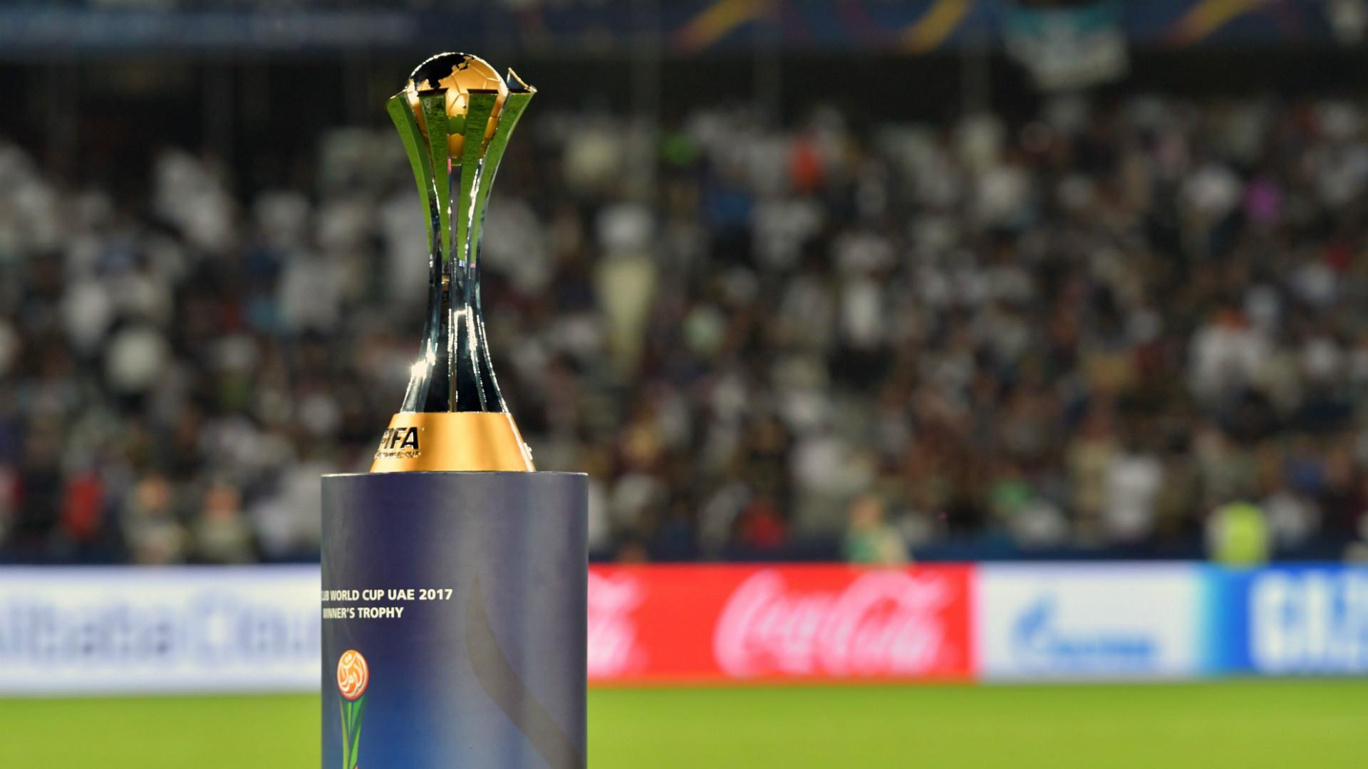 Resultado de imagen para mundial de clubes 2019
