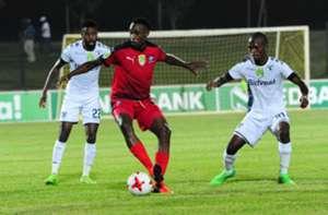 Bidvests Wits, Jabulani Shongwe & Phumlani Ntshangase, Mxolisi Macuphu