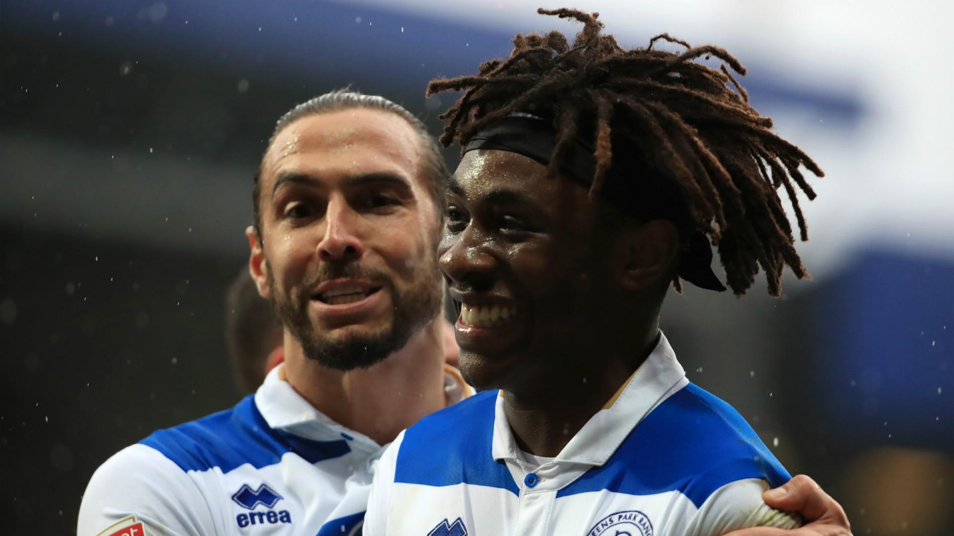 Can Queens Park Rangers wonderkid Eberechi Eze be Nigeria's next big thing?