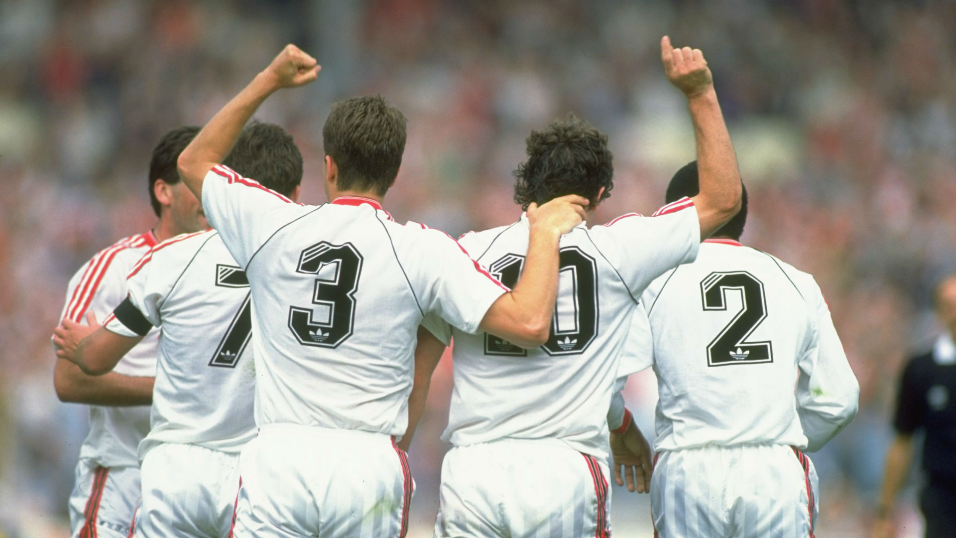 Manchester United 1990 FA Cup final