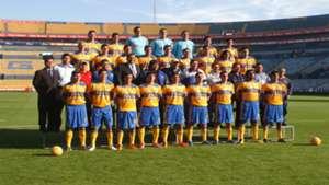 Tigres Clausura 2011
