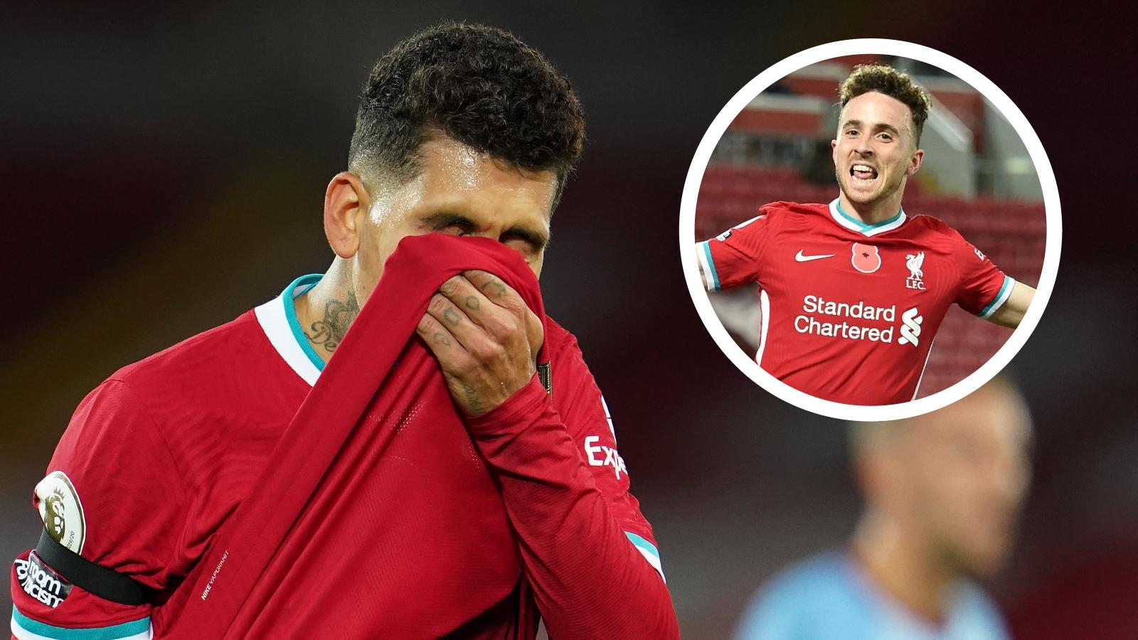 Peter Crouch Dukung Diogo Jota Gusur Roberto Firmino Di Liverpool Goal Com