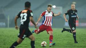 Relentless ATK reaped the rewards against NorthEast United