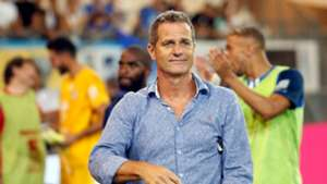 Philippe Hinschberger Ligue 2 Grenoble