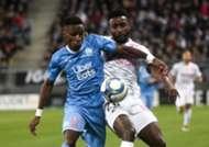 Amiens Marseille