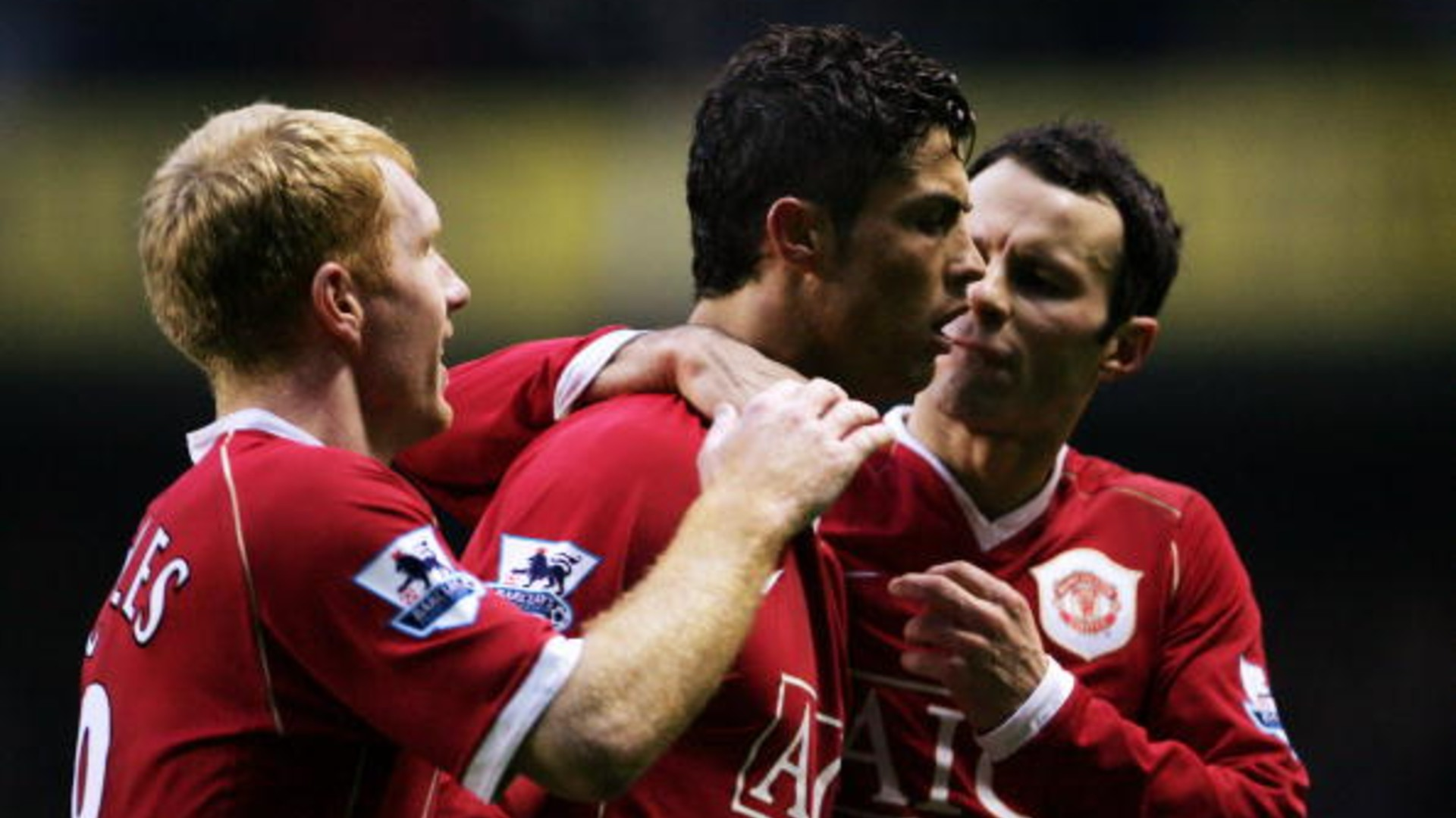 Cristiano Ronaldo's debut for Manchester United - Who were his teammates and where are they now?
