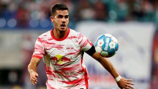 Andre Silva RB Leipzig Bundesliga 2021-22
