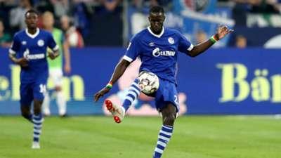 Salif Sane FC Schalke 04 02092018