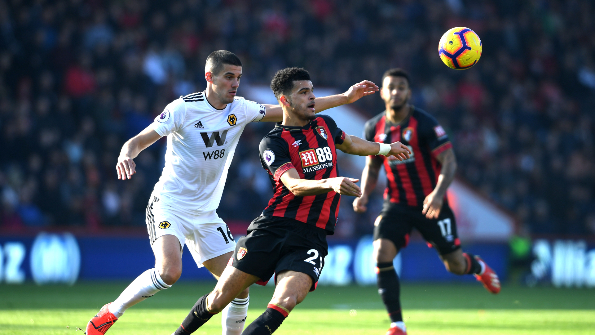 Has Solanke found his range in time for Bournemouth relegation escape?
