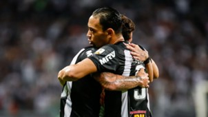 Ricardo Oliveira Atlético-MG Zamora Copa Libertadores 03042019