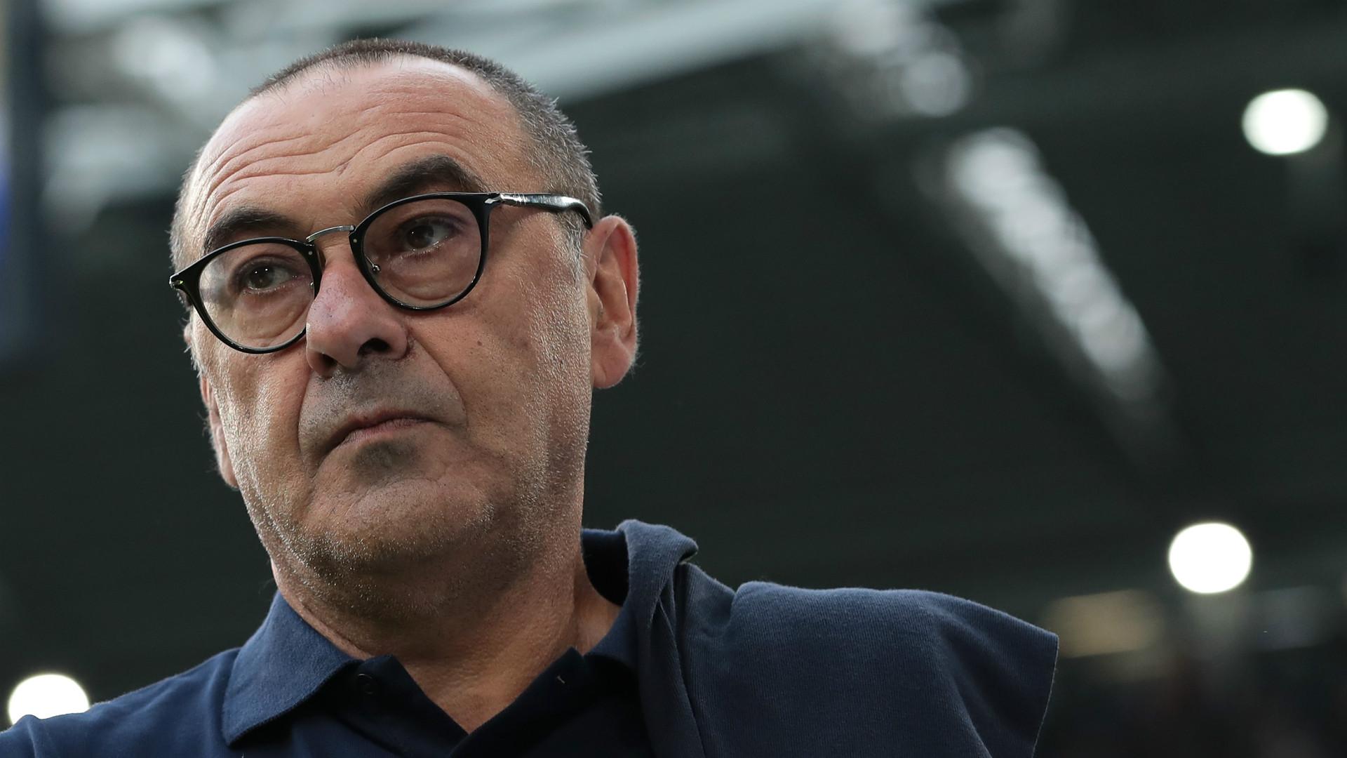 Juventus-Verona, Sarri: