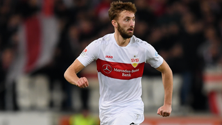 Nathaniel Phillips VfB Stuttgart 12092019