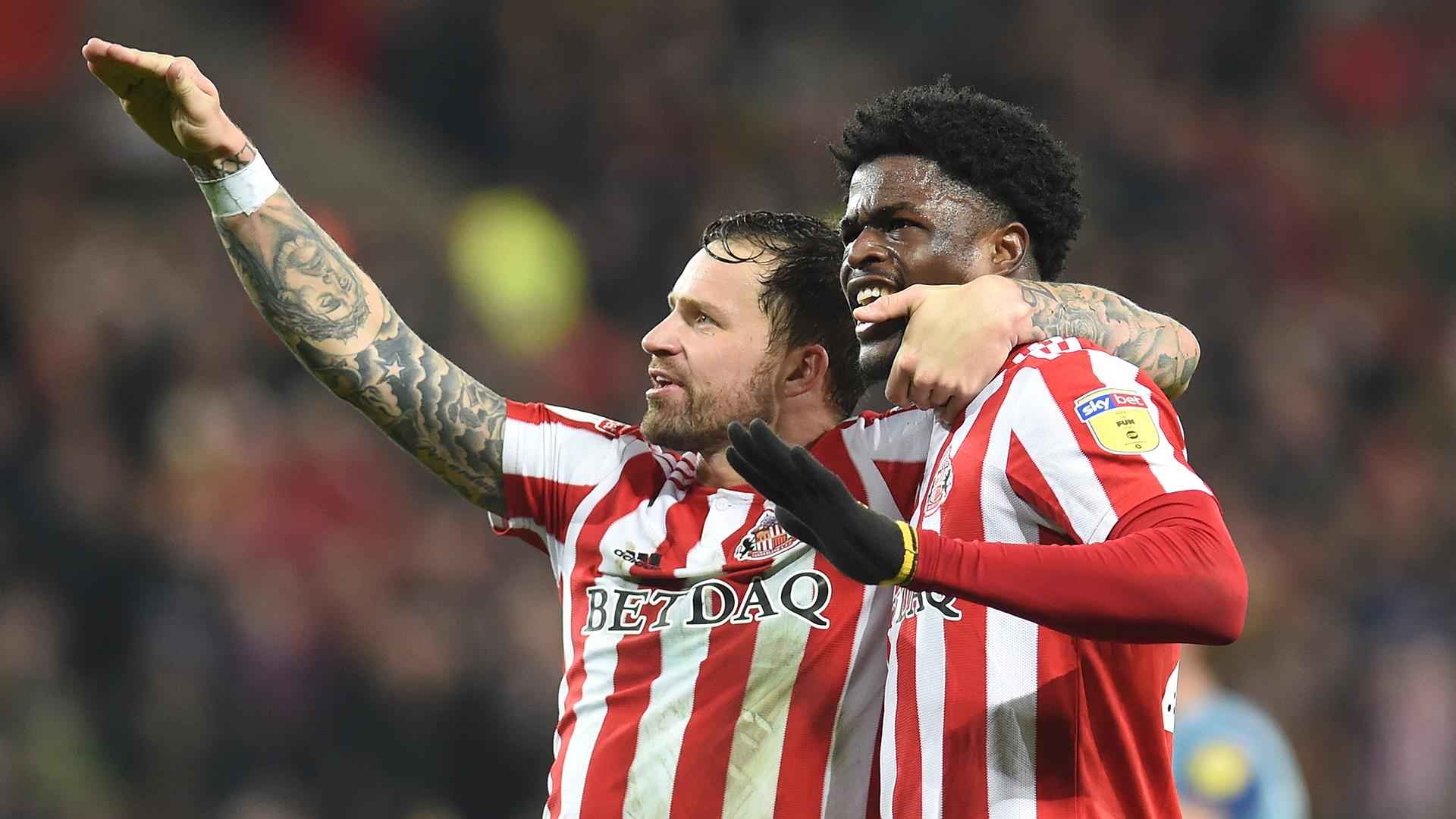 Charlton Athletic Vs Sunderland Tv Channel Live Stream Squad News Preview Goal Com