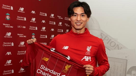 Premier League 2019-20 completed transfers: Minamino & all new January signings