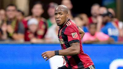 Darlington Nagbe MLS Atlanta United 12062018