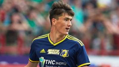 Eldor Shomurodov FK Rostov