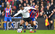 Palace VS Liverpool-31-03-2108