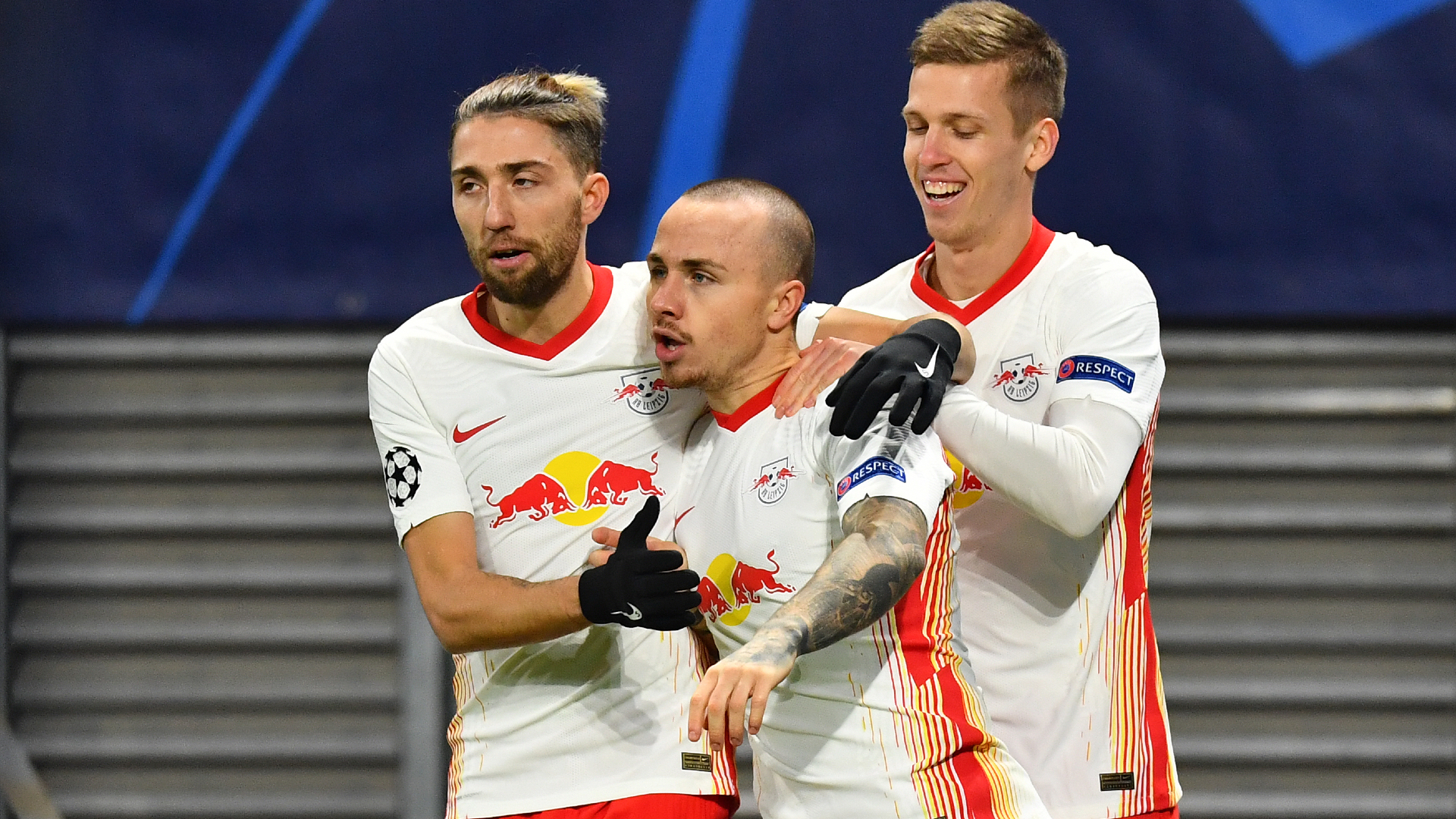 Tottenham and Budapest are options to stage RB Leipzig vs Liverpool Champions League tie